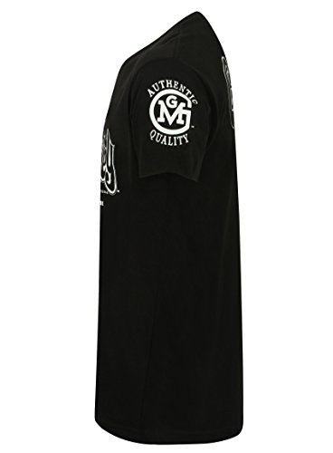 Gas Monkey Garage T-Shirt Car 8 Black