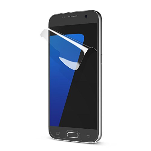 iLuv Displayschutzfolie für Samsung Galaxy S 7, transparent Iluv Screen Protector