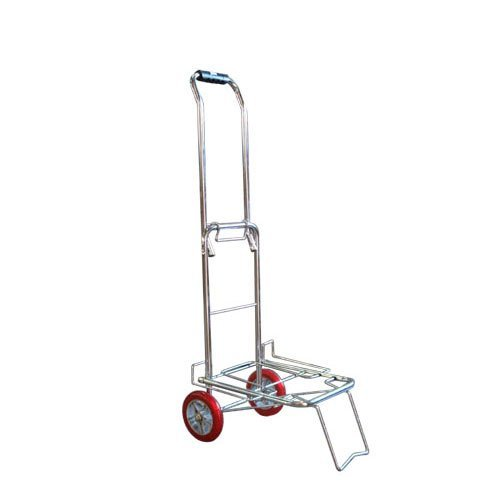 Vmore Wheels Foldable Luggage Cart Trolley