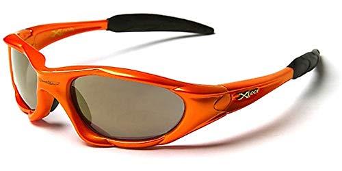 Sonnenbrille | Sportbrille | Fahrradbrille | mit UV400 Schutz | Brille für Outdoor und Freizeit | Autofahren, Laufen, Radfahren, Angeln, Golf, Klettern, Sport | modernes Design | inkl. Brillenetui