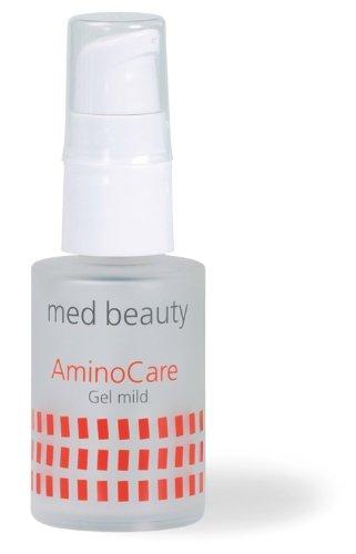 Med Beauty Swiss aminés Care Gel Doux 30 ml