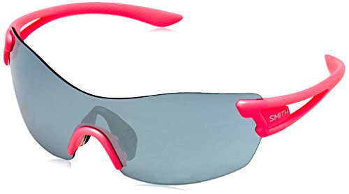 Smith Pivlock Asana/N XB 67T, Gafas de Sol para Mujer, Rosa, 99