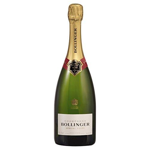 Bollinger Special...