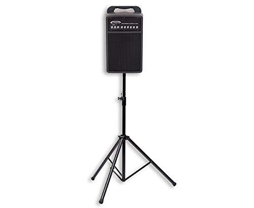 Compra Komplett-Set: Compra SoundBox 9995 Funk inkl. Stativ
