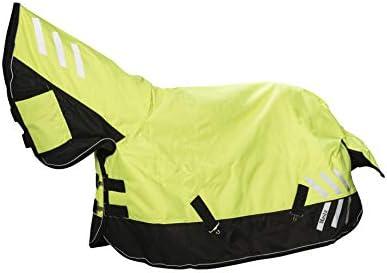 Masta Avante 200 g Hi-Viz Mediumweight Winter Combo cavallo a a a collo fisso, Hi Viz Fluorescent giallo   Prestazioni Superiori    In Uso Durevole    Materiali selezionati    Imballaggio elegante e stabile  776868