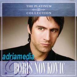BORIS NOVKOVIC - The platinum collection (2 CD) (Kuda Usa)