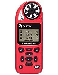 Kestrel 5100Racing Wetter Meter–rot