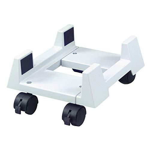 Preisvergleich Produktbild EQT-TEC Profi Tower Rollwagen Computer Pc Desktop Stände zb für Corsair Thermaltake Etc