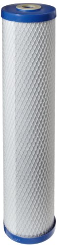 Pentek ep-20bb Carbon Block Filter Kartusche, 50,8cm X 4-5/20,3cm 5Mikrometer -