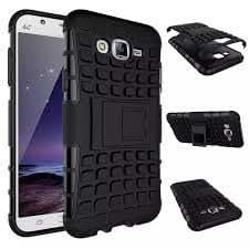 Samsung Galaxy J5 Prime Premium ELICA Defender Case Cover With Kickstand For Samsung Galaxy J5 Prime