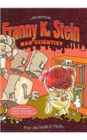 Invisible Fran (Franny K. Stein, Mad Scientist (Pb))