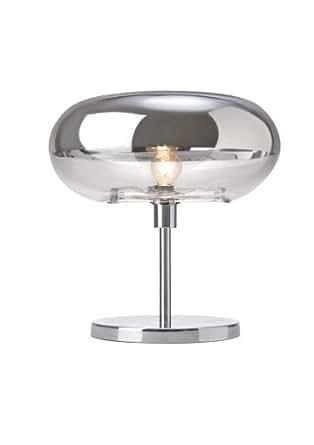 Esprit Lampe Opal silber/ clear, Tischleuchten