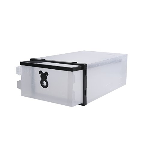 Zoom IMG-1 vinteky scatole a cassetti impilabili