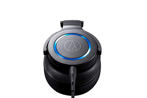 Audio-Technica ATH-G1 Premium Gaming Headset - 6