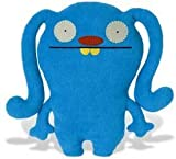 Ugly Doll Classic Plush Doll, Basheeshee by Ugly Doll
