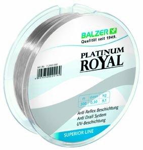 Balzer - Platinum Royal 300m / 0,25