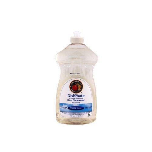 earth-friendly-dishmate-hand-dishwashing-free-and-clear-25-fl-oz-by-earth-friendly