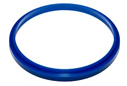 Wiper Seal WRC Type for Hydraulic Cylinders (90mm x 102mm x 7/11mm)