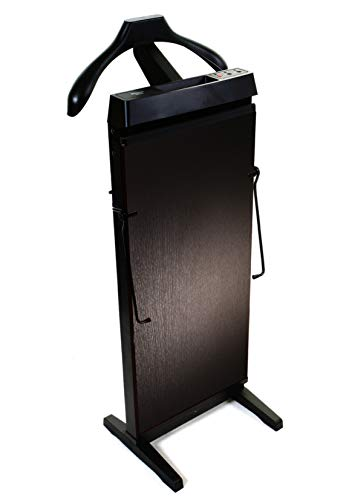 Corby 4400 Black Ash Trouser Press