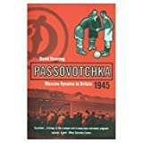 Passovotchka: Moscow Dynamo