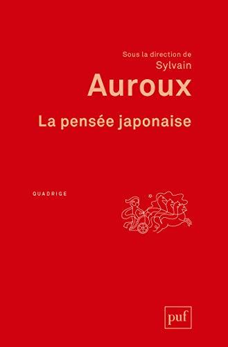La pensée japonaise : Dictionnaire
