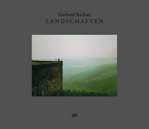 Gerhard Richter: Landschaften