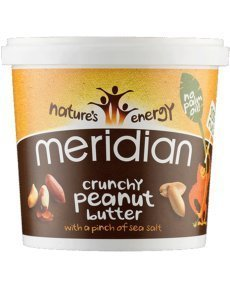 Meridian Organic Smooth Cashew Butter 1 Kg by Meridian