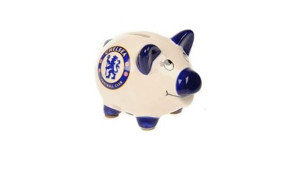 Chelsea F.C Piggy Bank