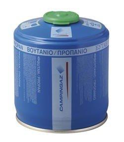 Campingaz Butangasflasche R 904 leer