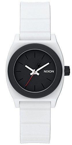 NIXON watch Star Wars Imperial Soldier A425SW2243 White Rubber Quartz Woman