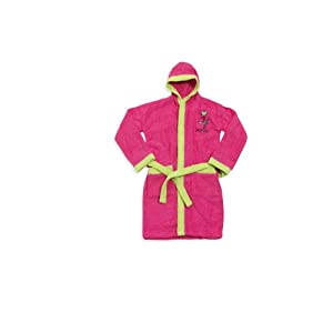 INTERBABY 512-12 - Toalla, color rosa 4