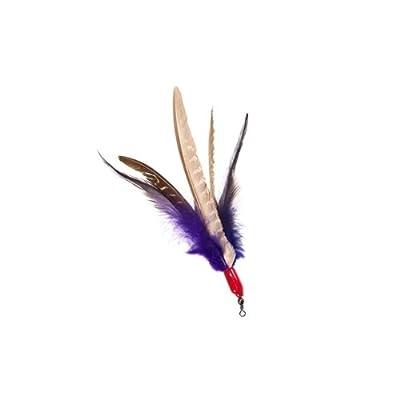 Super Guinea Feather Refill for Da Bird Cat Toy