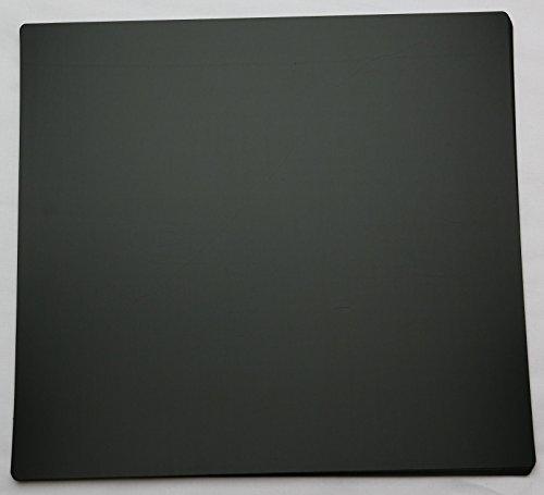 25 Stück schwarze Registerwände für LP Vinyl Schallplatten Trennwände Registerblatt