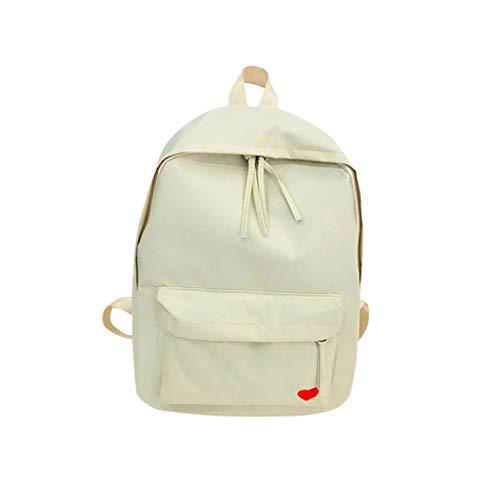 2019 Tragbar Rucksack Damen, Neu Mode Beiläufig Wild Backpack Süß Katze Muster Rucksack Schultasche Mädchen, Laptop Rucksack (Kind Der Wilden Katze Kostüm)