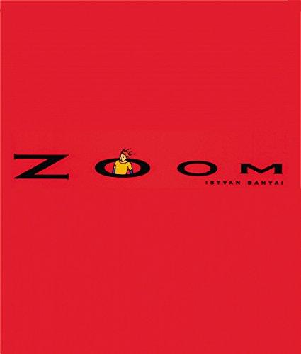 Zoom (Picture Puffins) por Istvan Banyai