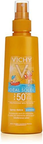 VICHY Kinder Sonnencreme Capital 200 ml