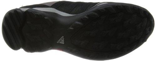 adidas Ax2 Gtx, Chaussures de Fitness femme Gris - Grau (Carbon S14/Black 1/Bahia Pink S14)