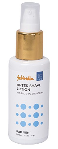 Fabindia After Shave Lotion for Men, 100ml