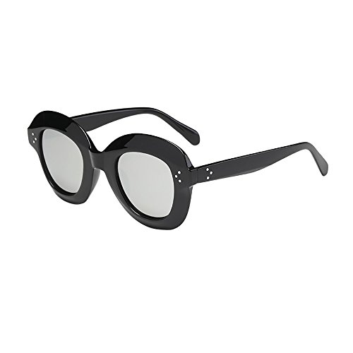 Occhiali da sole da donna vintage,moda uomo vintage cat eye big frame sunglasses retro eyewear fashion,occhiali da sole per bambina