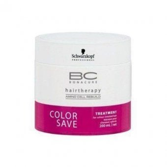 Schwarzkopf Professional - BC Bonacure Color Save Treatment - 750 ml -