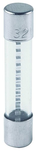 Bußmann-Cooper agc155zählen 15Amp AGC Glas Röhre Sicherungen -