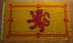 Écosse Drapeau Lion, grand, Country – 8 'x 5'.