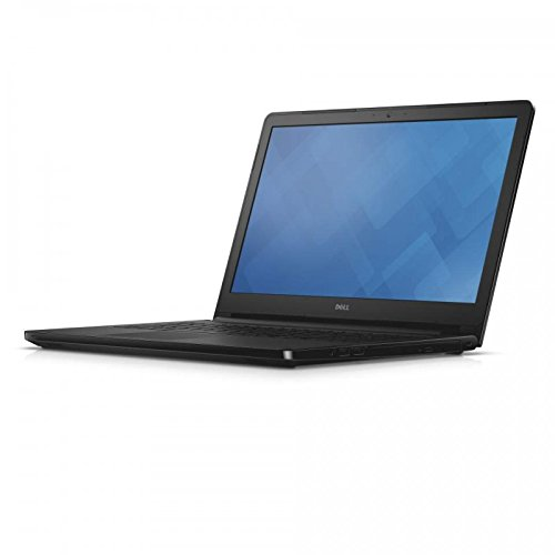 Dell Inspiron 5558 Laptop (Windows 8.1, 8GB RAM, 1000GB HDD) Black Price in India
