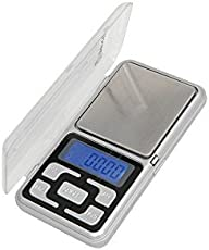 Electronic Pocket Scale MH Series 500gm