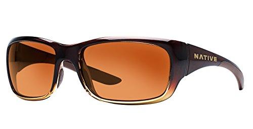 Native Eyewear Kannah Polarized Sunglasses