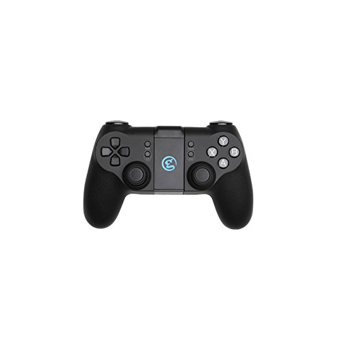 Ocamo Mando a distancia Joystick de juego inalámbrico de Bluetooth para DJI Tello Drone para Sistema ios y Android-T1S de Versión Mejorada