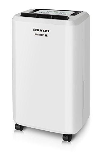 Taurus DH201 Deshumificador de aire por condension