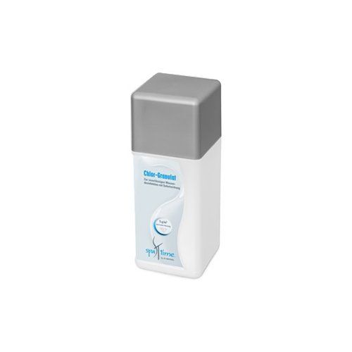 SpaTime Chlor Granulat 1 kg