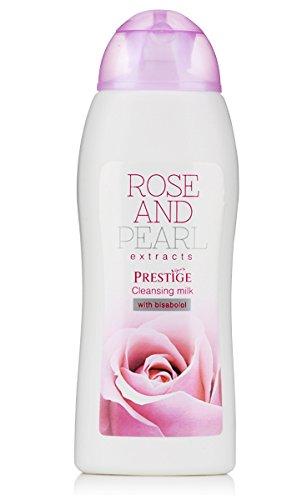 Marque Rose & Perle - Lait démaquillant «Rose & Perle» 200 ml