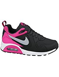 the best attitude 26421 d6bef Nike Air Max Trax (GS), Chaussures de Gymnastique Fille